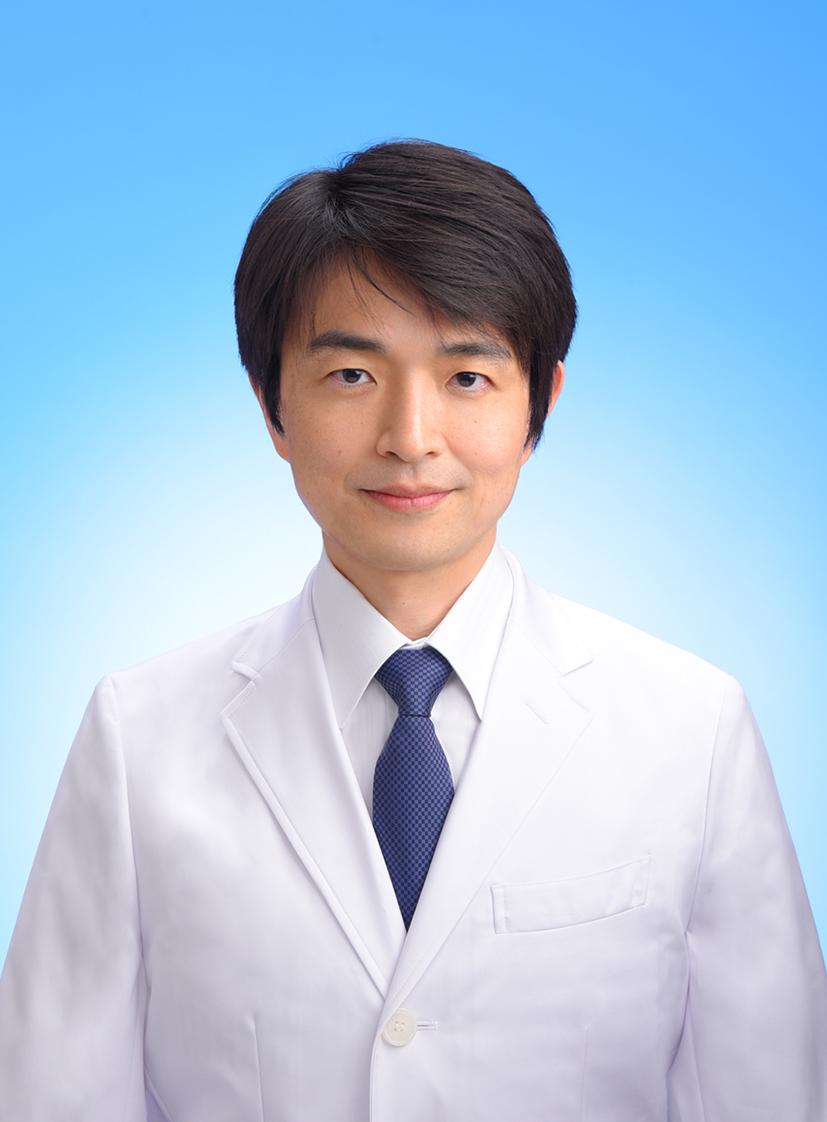 呼吸器内科教授 福永興壱