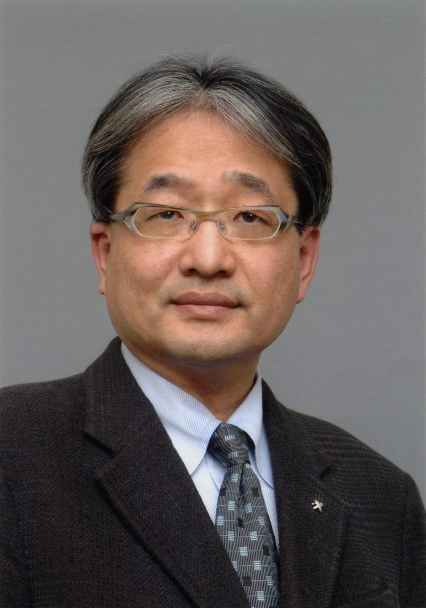 腎臓内分泌代謝内科教授 伊藤 裕