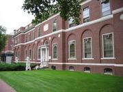 西村知泰先生 - 留学先:Harvard Medical School